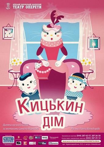 Кицькин дім