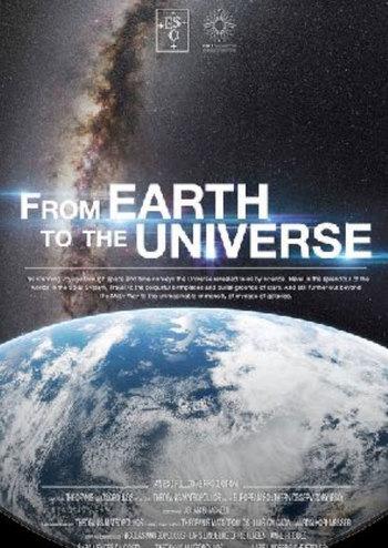 Від Землі до Всесвіту. Телепорт 360