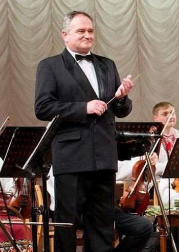 Оркестр народної та популярної музики Українського радіо